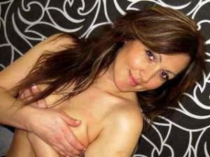 Web Camsex mit deutscher Frau SexyMelanie25